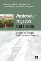 - Wastewater Irrigation and Health: Assessing and Mitigating Risk in Low-income Countries - 9781844077960 - V9781844077960