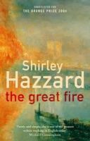 Hazzard, Shirley - The Great Fire - 9781844080571 - KTM0003604