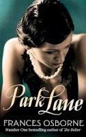 Osborne, Frances - Park Lane - 9781844084777 - V9781844084777