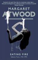 Atwood, Margaret - Eating Fire - 9781844086931 - V9781844086931
