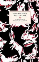 Molly Keane - Good Behaviour (Vmc Designer Collection) - 9781844087624 - V9781844087624