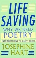 Josephine Hart - Life Saving - 9781844088713 - V9781844088713