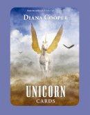 Cooper, Diana - The Unicorn Cards - 9781844091447 - V9781844091447