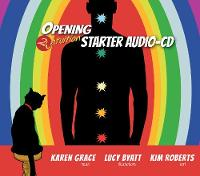 Roberts, Kim - Opening2Intuition Starter Audio-CD - 9781844097050 - V9781844097050