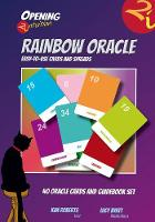 Roberts, Kim - Opening2Intuition Rainbow Oracle: 40 Oracle Cards and Guidebook Set - 9781844097265 - V9781844097265