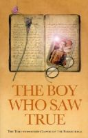 Anonymous - The Boy Who Saw True - 9781844131501 - V9781844131501