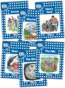 Wernham, Sara - Jolly Readers Level 4 Nonfiction - 9781844140688 - V9781844140688