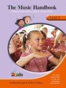 Rowsell, Cyrilla; Vinden, David - The Music Handbook - 9781844141647 - V9781844141647