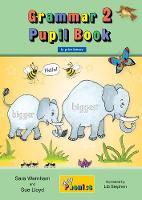 Wernham, Sara; Lloyd, Sue - Grammar 2 Pupil Book (in Print Letters) - 9781844143924 - V9781844143924