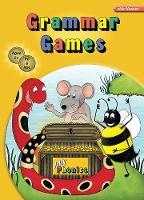 Wernham, Sara, Lloyd, Sue - Grammar Games - 9781844144310 - V9781844144310