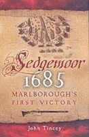 Tincey, John - Sedgemoor 1685 - 9781844151479 - V9781844151479