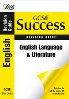 Owen, Emma - Gcse English Language and Literature. Revision Guide (Success) - 9781844195206 - KST0030578