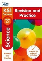 Collins UK - Letts KS1 Revision Success - New 2014 Curriculum Edition — KS1 Science: Revision and Practice - 9781844198146 - KRA0001801