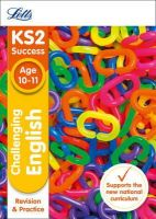 Barber, Nick, Goulding, Jon, Welsh, Shelley - Letts KS2 SATs Revision Success - New 2014 Curriculum Edition — Challenging English Age 10-11 - 9781844198450 - V9781844198450