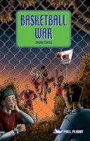 Zucker, Jonny - Basketball War (Full Flight 3) - 9781844242412 - V9781844242412