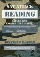 Morgan, Jonathan - SAT Attack Reading - 9781844244225 - V9781844244225