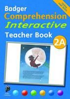Blake, Ruth; Cooper, Alison; Cooper, Ruth - Badger Comprehension Interactive KS1: Teacher Book 2A - 9781844248032 - V9781844248032