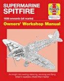 Price, Dr. Alfred; Blackah, Paul, MBE - Spitfire Manual - 9781844254620 - V9781844254620