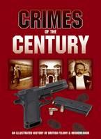Crawley, Jim - Crimes of the Century - 9781844258512 - KST0035439