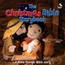 Barfield, Maggie - The Christmas Bible Storybook - 9781844272914 - V9781844272914