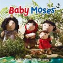 Barfield, Maggie - Baby Moses - 9781844272938 - V9781844272938