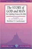 Robbie Castleman, Robbie Castleman - Story of God & Man - 9781844273829 - V9781844273829