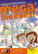 Willoughby, Ro - Mega Makers - 9781844277865 - V9781844277865
