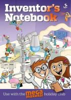 Willoughby, Ro - Inventor's Notebook - 9781844277889 - V9781844277889