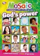 - God's Power (Mosaic) - 9781844277964 - V9781844277964