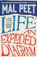 Peet, Mal - Life An Exploded Diagram - 9781844281008 - KTK0095190