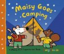 Lucy Cousins - Maisy Goes Camping - 9781844287116 - V9781844287116