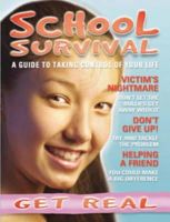 KATE TYM - SCHOOL SURVIVAL (GET REAL) - 9781844434121 - V9781844434121