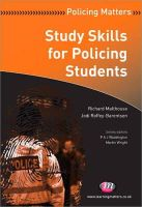 Malthouse, Richard; Roffey-Barentsen, Jodi - Study Skills for Policing Students - 9781844453528 - V9781844453528