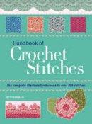 Barnden, Betty - Essential Handbook of Crochet Stitches - 9781844485116 - V9781844485116