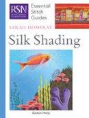 Homfray, Sarah - Silk Shading - 9781844485857 - V9781844485857