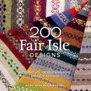 Mary Mucklestone - 200 Fair Isle Designs - 9781844486922 - V9781844486922