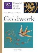 McCook, Helen - Goldwork - 9781844487028 - V9781844487028