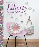 Le Berre, Helene - Liberty Cross Stitch - 9781844487462 - V9781844487462