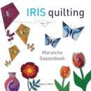Gaasenbeek, Maruscha - Iris Quilting - 9781844487868 - V9781844487868