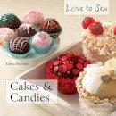 Fitchett, Greta - Cakes & Candies - 9781844487929 - V9781844487929