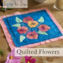Tinkler, Nikki - Quilted Flowers (Love to Sew) - 9781844488476 - V9781844488476