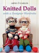 Arne Nerjordet - Knitted Dolls - 9781844488506 - V9781844488506