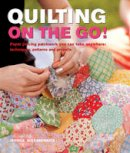 Alexandrakis, Jessica - Quilting on the Go - 9781844489022 - V9781844489022