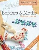Learner, Michaela - Ready to Stitch: Borders & Motifs - 9781844489091 - V9781844489091