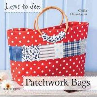 Hanselmann, Cecilia - Love to Sew: Patchwork Bags - 9781844489275 - V9781844489275
