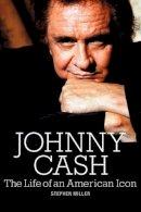 Miller, Stephen - Johnny Cash - 9781844494149 - KIN0021394