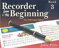 Pitts, John - Recorder from the Beginning - 9781844495252 - V9781844495252