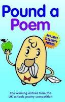 Various - Pound a Poem - 9781844548330 - KOC0015074
