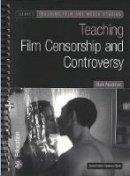 Readman, Mark - Teaching Film Censorship and Controversy (Teaching Film and Media Studies) - 9781844570799 - V9781844570799