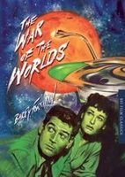 Forshaw, Barry - The War of the Worlds (BFI Film Classics) - 9781844578115 - V9781844578115